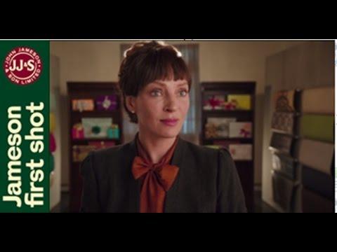 Короткометражный фильм «Подарок» (The Gift)