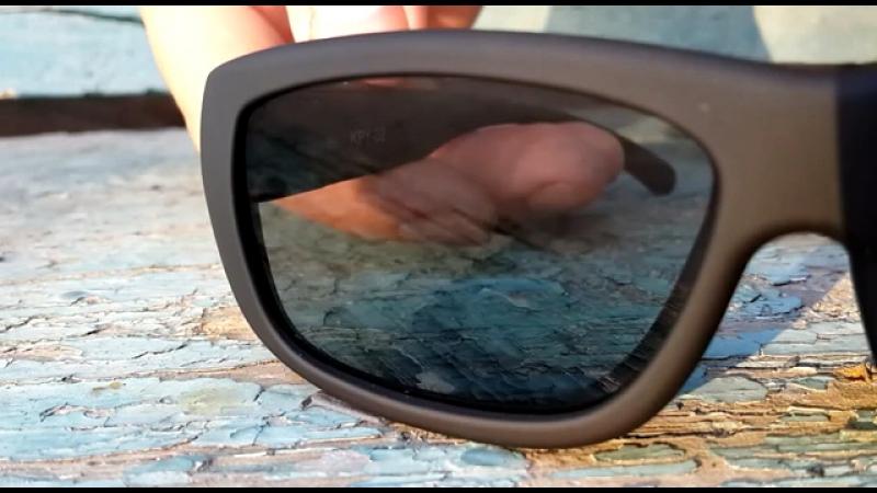 LCD sunglasses