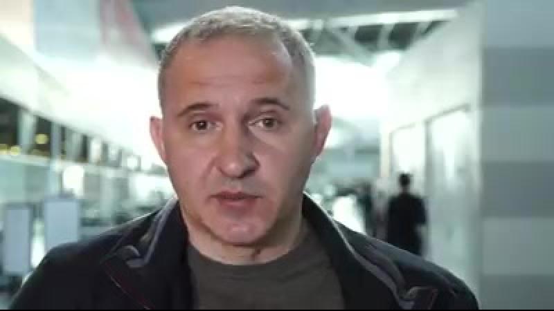 Борис Тодуров О тромбоэмболии