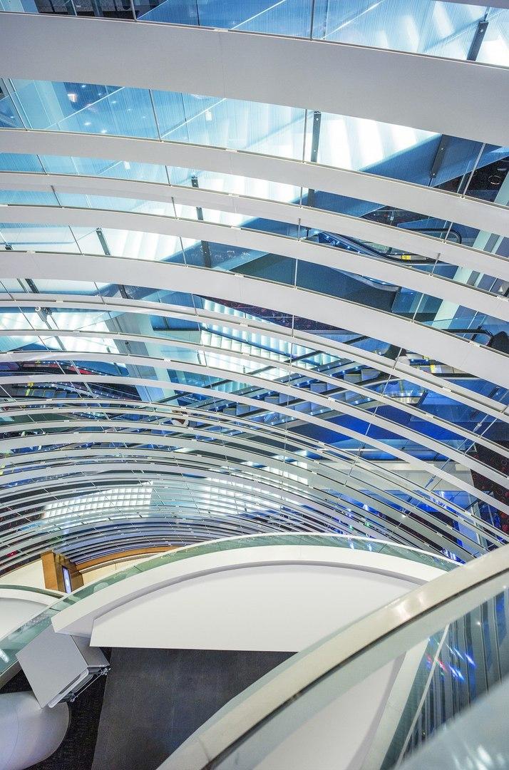 Revival of the Casino of Montréal / Menkès Shooner Dagenais LeTourneux   Provencher Roy Architectes