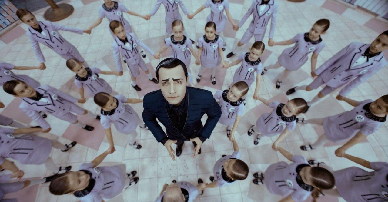Афиша Краснодар Кино в «Типографии». «Страна хороших деточек»