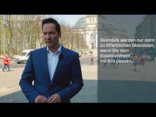 Alice Weidel_ Was verheimlicht SIE Bild-Zeitung. Goldman Sachs. Nachrichtendienste. Charakter.
