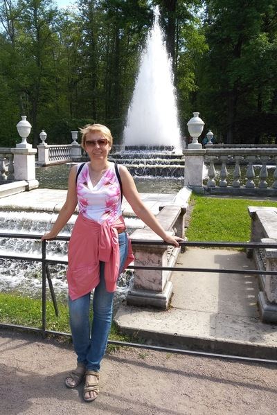 Лиана Иванова