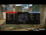 Warface: Rating Matchmaking