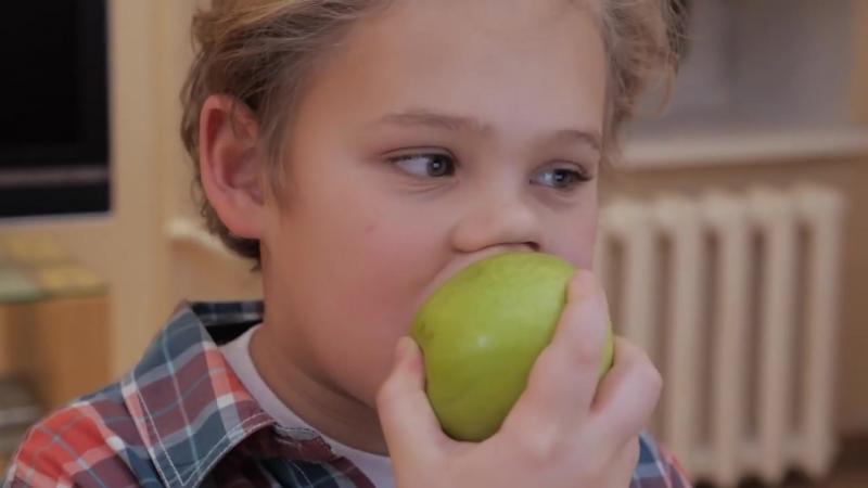 Влад с рекламе для сайте AllRight.io - Английский для детей по скайпу-2 (ролик 30 сек)