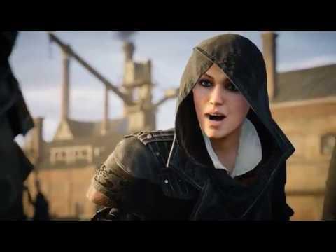 Assassin's Creed: Синдикат | Игрофильм