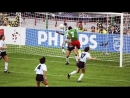 ЧМ 1990 года Матч открытия Аргентина Камерун Легендарный гол камерунца Франсуа Омам Бийика в ворота чемпионов мира