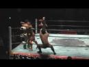 Kazuki Hashimoto, Kota Sekifuda, Tatsuhiko Yoshino vs. Hercules Senga, Shinobu, Tsutomu Oosugi (BJW - 08.11.2017)