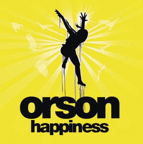 Orson альбом Happiness (International 2 track)