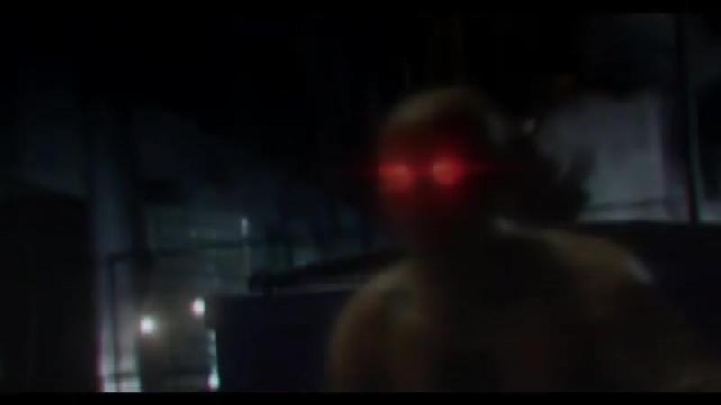 Badass vine { the flash }