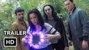 THE GIFTED Season 2 Comic-Con Trailer [HD] Stephen Moyer, Amy Acker, Sean Teale