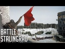 Battle of Stalingrad 1942 - 1943 [HD Colour]