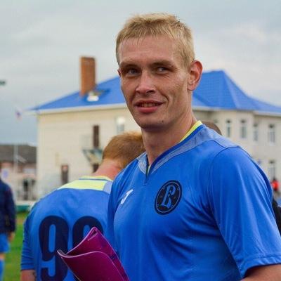 Сергей Ферин