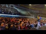 Филипп Киркоров выступил в Гомеле с шоу