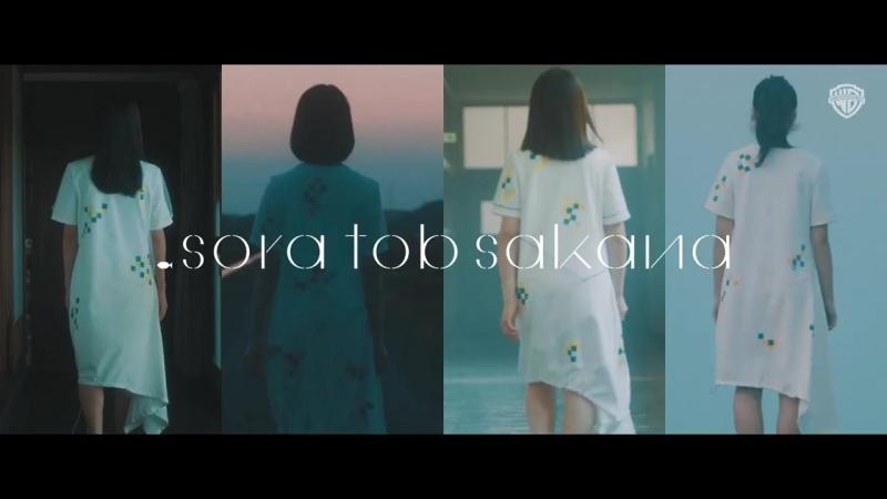 Sora tob sakana - New Stranger
