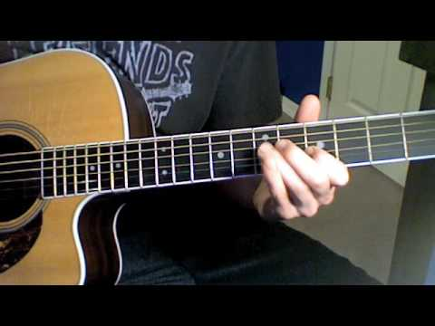 How To Play Acoustic Beast by Nico Vega Free Intermediate Guitar Lesson
