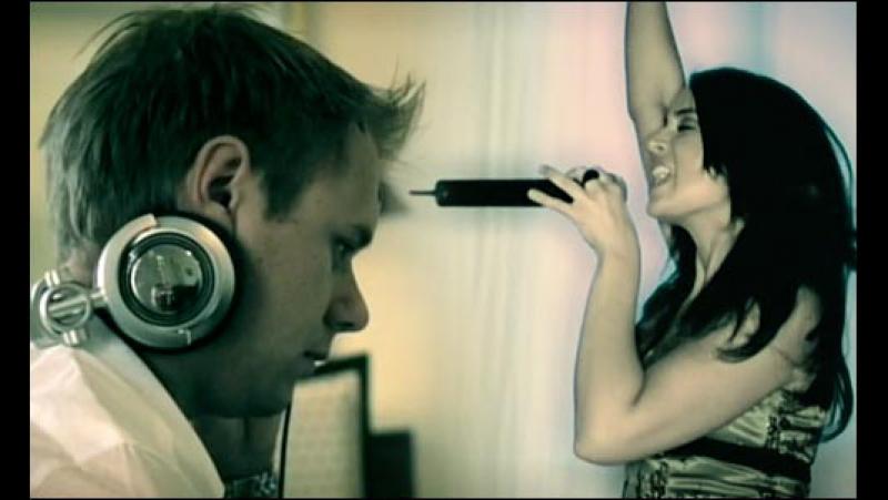 Armin van Buuren - Fine Without You (Extended Mix) [HD] 2008
