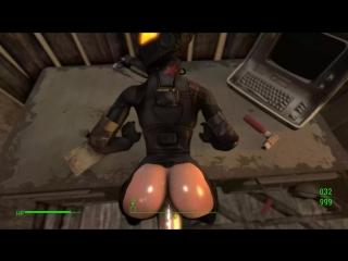Порно фалаут картинки