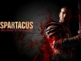 Спартак Кровь и песок (Spartacus Blood And Sand) - (1 сезон)