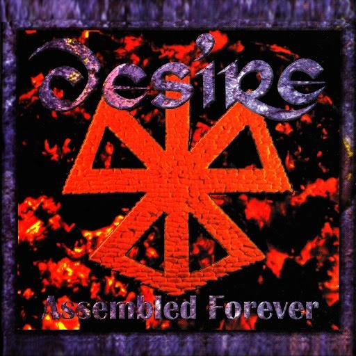 Desire альбом Assembled Forever