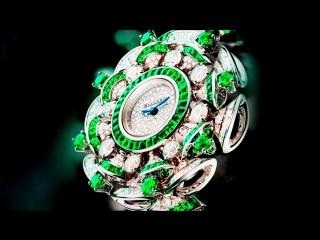 Самые дорогие часы в мире. 8 Место