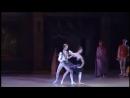 Отрывок из балета Лебединое озеро_xvid