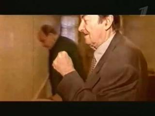 Памяти Георгия Вицина: Это естественный, необратимый процесс. Душа наша всё равно остаётся на земле, если она в нас есть