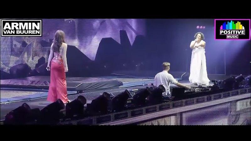 Armin van Buuren feat Winter Kills Take A Moment The Armin Only Intense World Tour