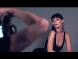 Белла Хадид (Bella Hadid) в фотосессии для Giuseppe Zanotti (2018) 1080p