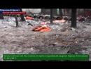 Стаханов.21 января,2015.Свидетельства очевидцев обстрела видео Народный Фронт Алексея Чмиленко.