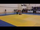 Фестиваль боевых искусств, г.Тверь Зайцев Кирилл