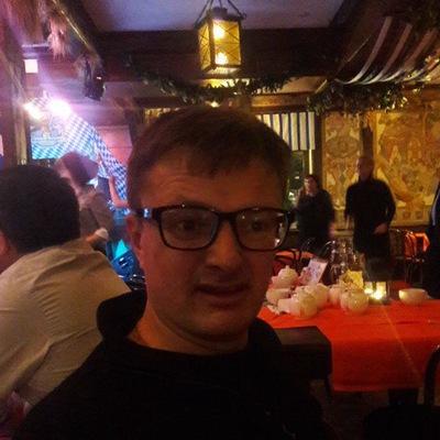 Кир Макаров