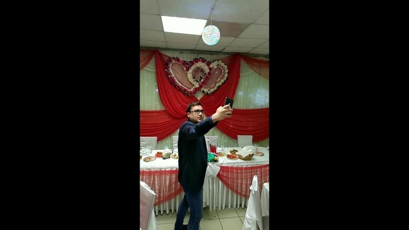 Идеальный праздник - Свадьба Анастасии и Фёдора (Ведущий Михаил Яркий и Dj Роман Кобренко) г.Йошкар-Ола