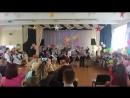 Выпускной Василисы 9 класс 2018 6