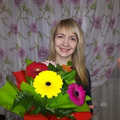 Инна Гуляева