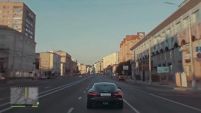 GTA Moscow Stories с Джеффом Монсоном!