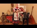 Попова Лиза(г.Тамбов, 13лет) Как за нашим за двором