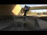 Corey Martinez BMX Tricks