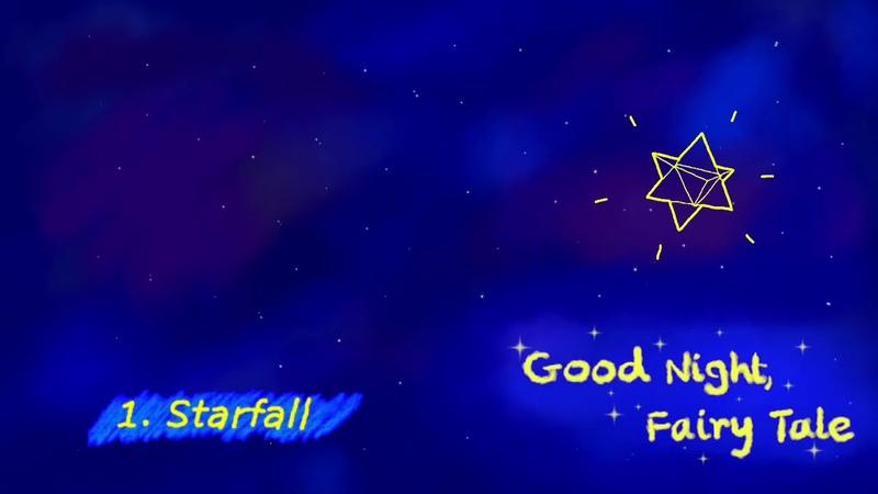 ≪Good Night, Fairy Tale≫ Crossfade Demo