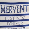 16 января, Mervent, Зимний фест-ноз