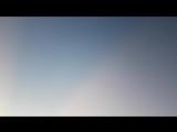 небо возле Геленжика