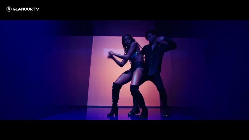 Abraham Mateo 50 Cent ft. Austin Mahone - Hablame bajito (GlamourTV.uz)