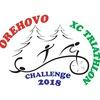 OREHOVO XC TRIATHLON CHALLENGE
