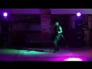 Фернандо Чуки Ромеро 2 2 В ритме танго 29 07 2018 клуб Арбат
