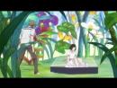 Natsuyuki Rendezvous / Встреча под летним снегом - 9 серия [Absurd Eladiel]
