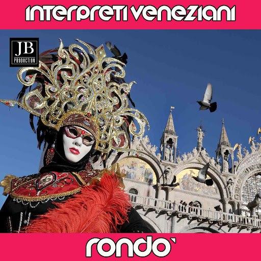 Fly Project альбом interpreti veneziani (Rondo')
