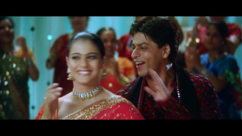 Kal Ho Naa Ho - Maahi Ve Video _ Shahrukh Khan, Saif, Preity