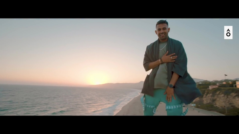 Cyclone ft. Jaz Dhami - UpsideDown (Official Video)