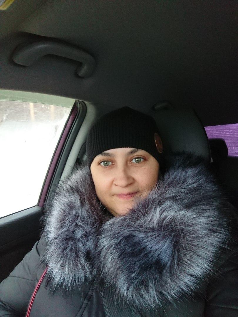 Татьяна Иванова, Екатеринбург - фото №1