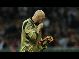 Christian Abbiati turns 41 today